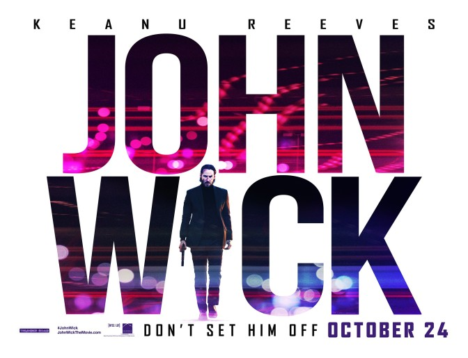 John Wick 2: Director Announced, Shooting Begins This Fall