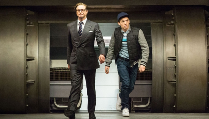 Kingsman: The Secret Service, Sequel to Begin Filming in March