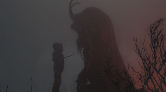 Frightening First Trailer for Krampus has Arrived