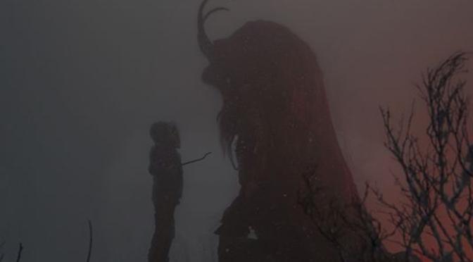 Frightening First Trailer for Krampus has Arrived