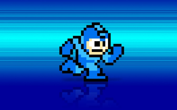 Live Action Mega Man Movie in the Works at 20th Century Fox