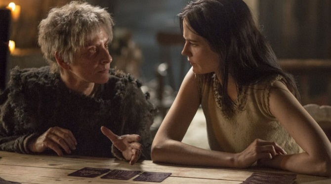 Penny Dreadful: Third Season to Introduce Dr. Jekyll, Promote LuPone
