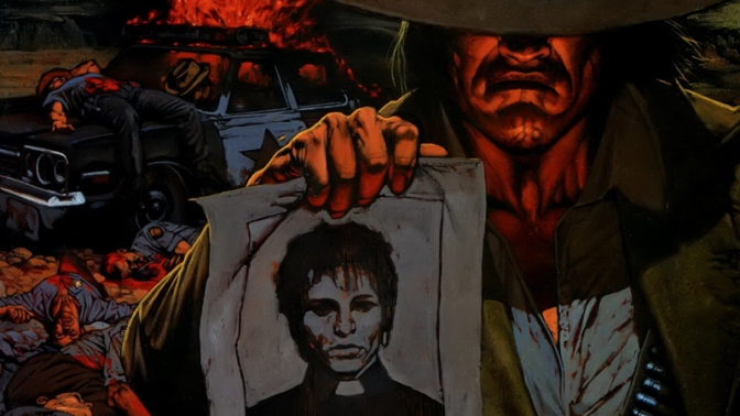 Preacher: AMC Orders Full Series, Releases First Poster