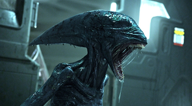 Prometheus 2 Title Revealed as Alien: Paradise Lost