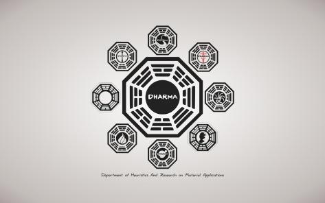 Slushoverse Theory - Dharma Initiative