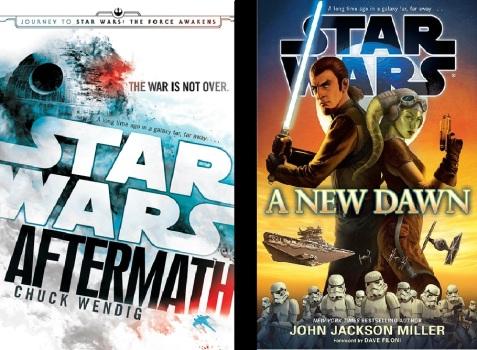 Star Wars Novels Canon Article