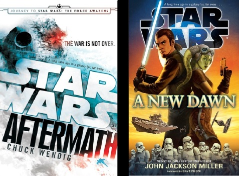Star Wars Novels Canon Article