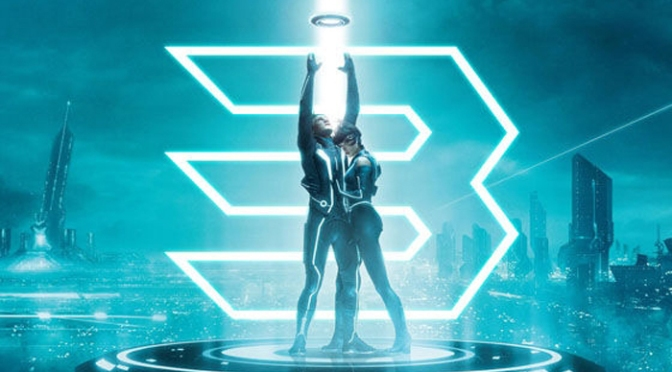 Tron 3: Are We Ever Going To See It?