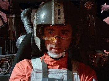 Wedge Antilles - Return of the Jedi/Aftermath Review