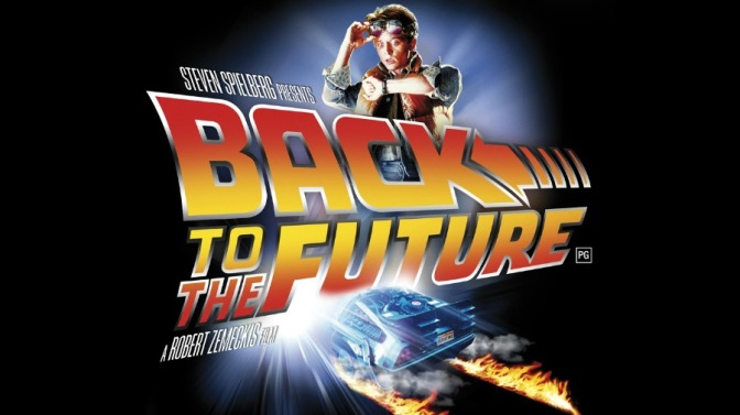 30 Years Of Time Traveling: A YouTube Celebration of Back To The Future