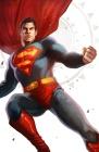 blake henriksen batman superhero 2