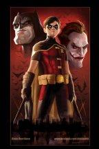 blake henriksen batman superhero 5