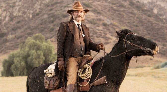 Bone Tomahawk Trailer: Kurt Russell Stars In New Horror Western