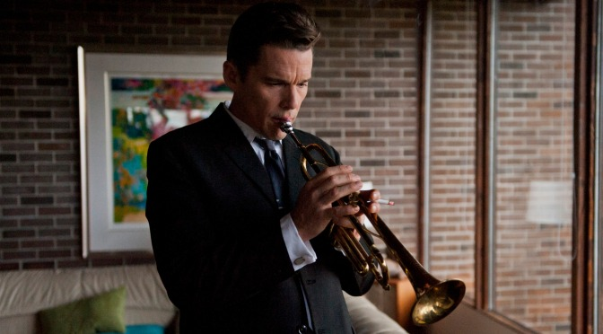 Born To Be Blue: Ethan Hawke's Chet Baker Biopic Bought By IFC