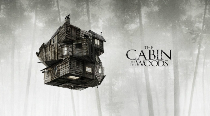 Trailer Alert: The Cabin in the Woods
