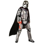 Captain Phasma Adult Costume