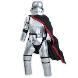 Captain Phasma Kids Costume