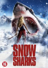 cgi monsters halloween shark 7