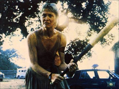 Dee Wallace in Cujo