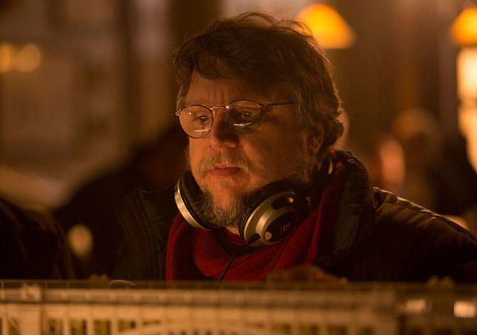 Guillermo Del Toro Clarifies New Films