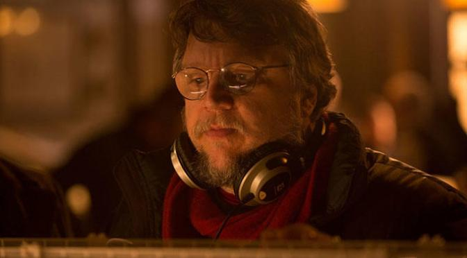 Guillermo Del Toro Clarifies New Films