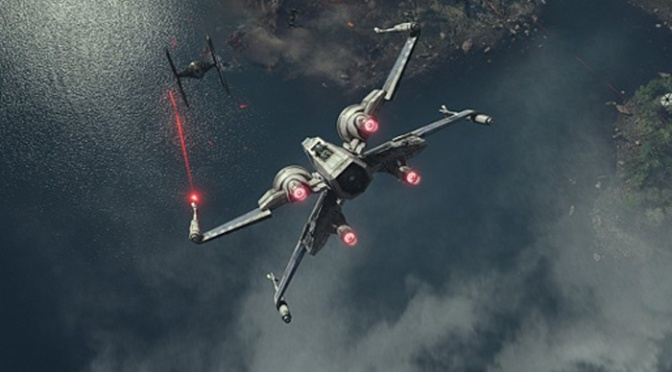 Star Wars: The Force Awakens New Trailer Has Arrived!