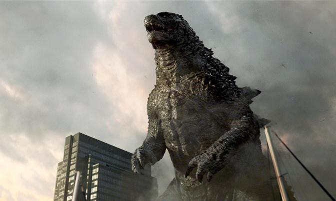 Countdown to Halloween: Godzilla v. King Kong Coming in 2020