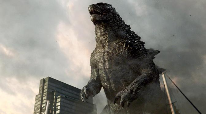 Countdown to Halloween: Godzilla v. King Kong Coming in 2020