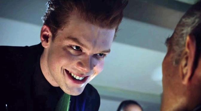 Multiple Promos for Gotham: 2.03 – The Last Laugh
