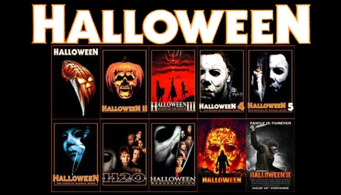 Countdown to Halloween: Michael Myers and the Messy Timeline Split
