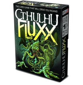 halloween table top games flux 1