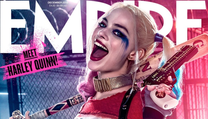Suicide Squad: New Images and Details From the Cast!