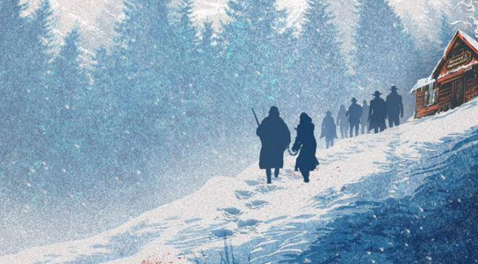 The Hateful Eight Will Have Two Different Theatrical Cuts