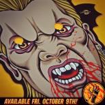 homemade horror halloween special 8 bit zombie