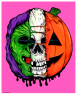 homemade horror halloween special cavity colors 10