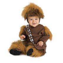 Infant Chewie Costume