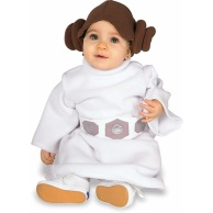 Infant Princess Leia Costume