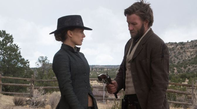 Natalie Portman's Long-Delayed Western Jane Got A Gun Gets First Trailer