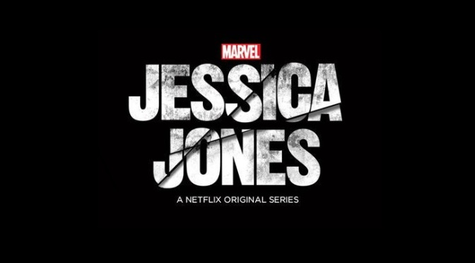Jessica Jones: NetFlix Releases New Trailers for Marvel Show