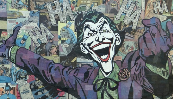The Man Who Laughs: The 20 Greatest Joker Moments, Part IV