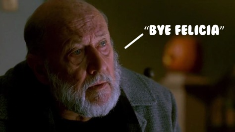 Loomis - Bye Felicia