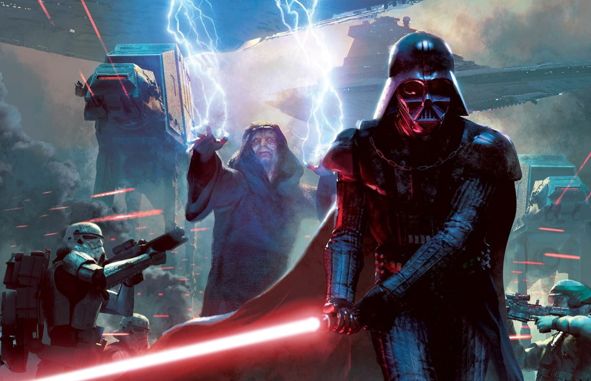 Star Wars: Lords of the Sith Delivers on the Evil...And It's So Good