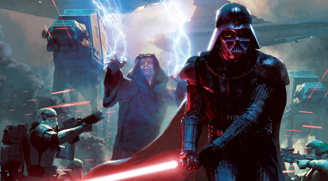 Star Wars: Lords of the Sith Delivers on the Evil…And It's So Good