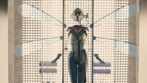 MCU Wasp
