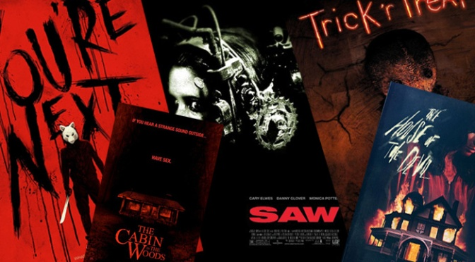 Countdown to Halloween: A History of Modern Horror