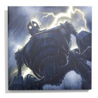 mondo batman vinyl set irom giant 1