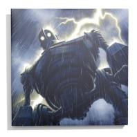 mondo batman vinyl set irom giant 1