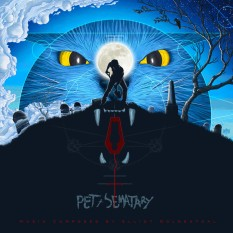mondo batman vinyl set pet sematary 1