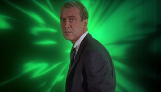 The Red Drum Getaway: Hitchcock Meets Kubrick In New Mashup