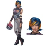 Sabine Adult Costume